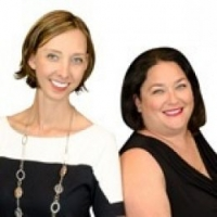 Laura Hanson & Valerie Croce real estate agent