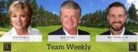 Team Weekly real estate agent