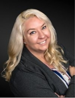 Ashley Stout-Fuchs, The Gold Team real estate agent