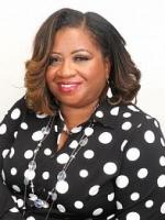 Jacqueline Coleman
