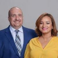 Frank & Esther Denette  real estate agent