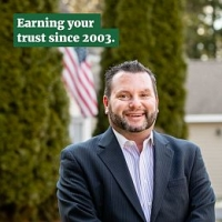 Daniel Rosa real estate agent