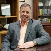 Ricky Harrelson real estate agent