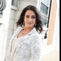 Ronza Qaimari real estate agent