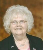 Doris M. Olin, Military Specialist
