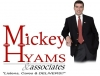 Mickey Hyams