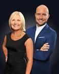 Preston  Murphy & Diane Harmon