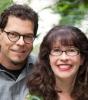 Steve Haigler & Liz Millsaps Haigler