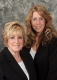 The Stewart Team<br><br> Pat Stewart- Johnson & Dara Pischel