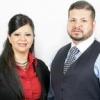 Socorro Gonzalez & Alfonso Camargo
